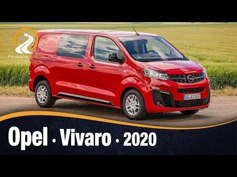 Opel Vivaro 2020 Informacion Prueba Review Youtube Motores Puertas Traseras Tinglados