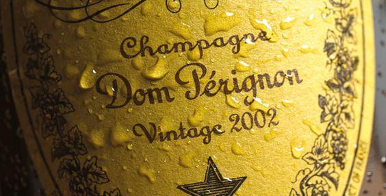 Die Legende des Dom Pérignon