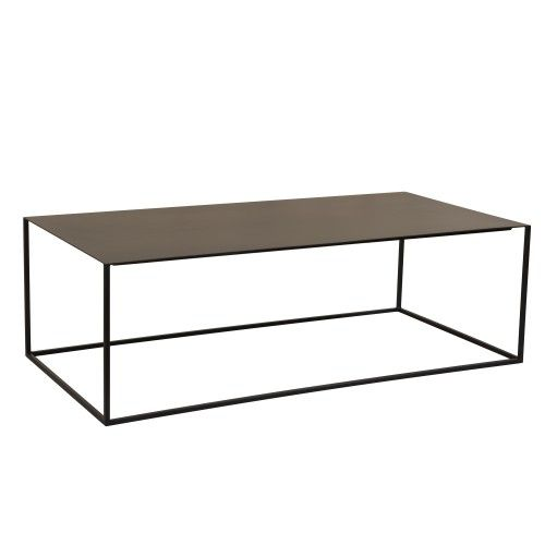 Table Basse Cola Rectangulaire Table Basse Table Basse Rectangulaire Table Basse Metal