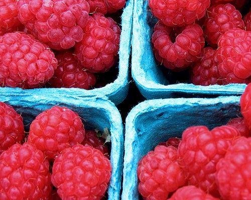 raspberries.. lifestyle