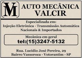 AUTO MECÂNICA VALCIR