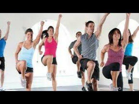 Cardio Videos Hi Low Cardio Aerobics Burn Between 210 700 Calories In Just 20min Cardio Aerobics Aerobics Workout Dance Workout Zumba Workout