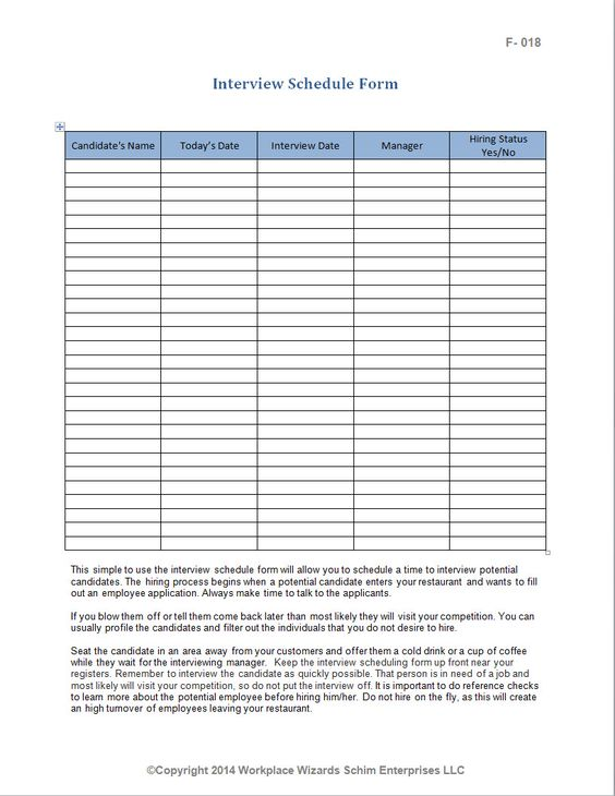 The #Restaurant Front of House Equipment #Checklist Hotels and - schedule a form