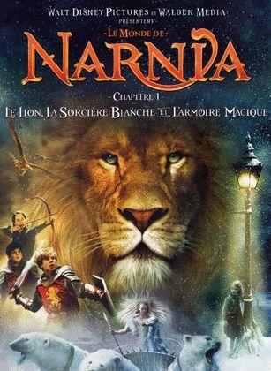 Le monde de Narnia - chapitre 1 - le lion, la sorcière blanche et l'armoire magique (2004) un film de Andrew Adamson avec Anna Popplewell et Georgie Henley. Telechargement, VOD, cinéma, TV, DVD.
