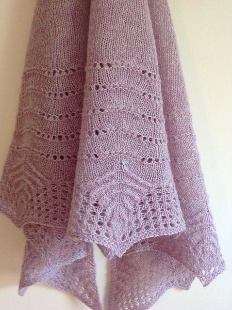 Ravelry: basilandbelle's Nami *Test Knit*