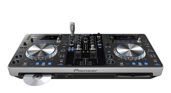 PIONEER XDJ-R1 Wireless DJ Performance System Best