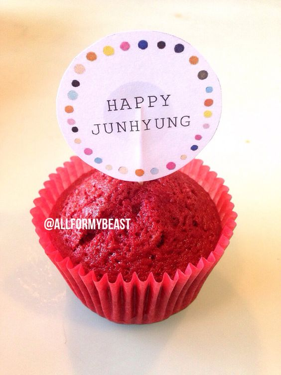 HappyBirthdayJunHyung #yongjunhyung #junhyung #b2st #bigbadboii #happyjhday Happy Birthday my dear