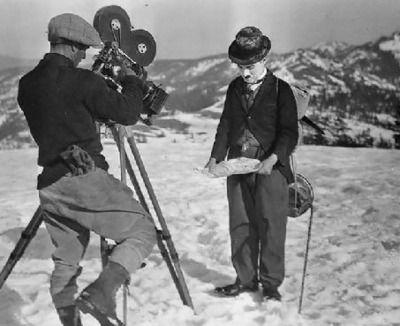 Directores de cine en accion IV