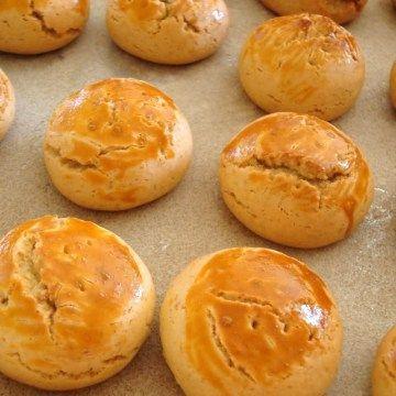 Biscoitos de Azeite de Montemor
