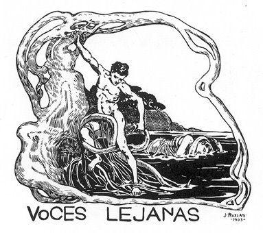 1903. Voces lejanas: