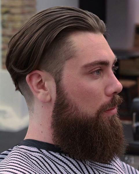 Haircuts Of The Week Undercut Hairstyles Mens Hairstyles Undercut Haircuts For Men