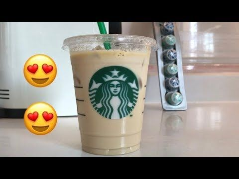 ستاربكس آيس شيكن وايت موكا Starbucks Iced Shaken White Mocha Youtube Mocha Shake Mocha Coffee Mocha Latte
