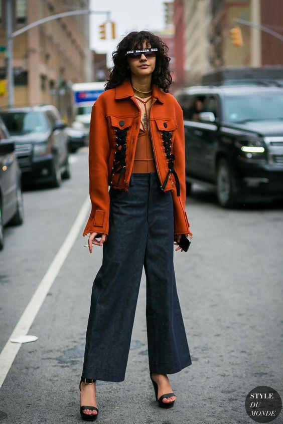 Fernanda Oliveira by STYLEDUMONDE Street Style Fashion Photography