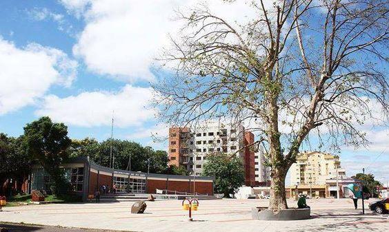 Centro Cultural Adão Ortiz Houayek, Alegrete