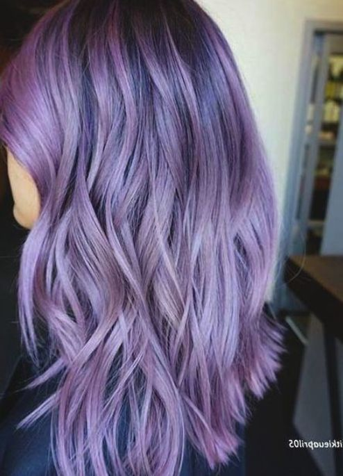 Haircut Near Me Mall Any Hair Falling Out Hairstyles Men Hair Extensions After In 2020 Lavender Hair Colors Lilac Hair Brunette Hair Color