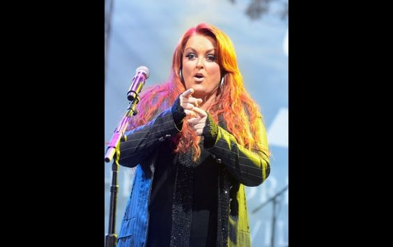 With Wynonna | GRAMMY.com