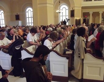 Supporters say 'partisan' charge misses point of bishops' efforts :: Catholic News Agency (CNA)