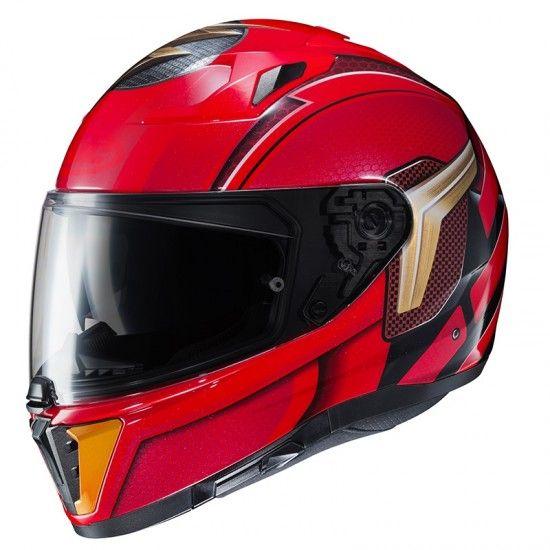 Superhero motorcycle helmets india