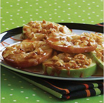 Apple Natchitos by @mytexaslife