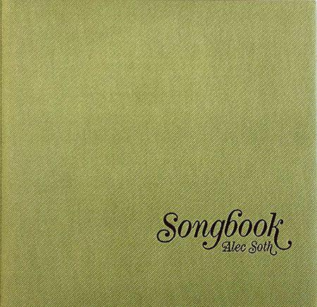 SONGBOOK - ALEC SOTH
