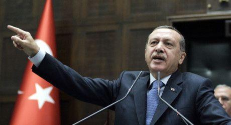 "Rache an Österreich: Erdogan nennt DJ Ötzi einen ""Musiker"""