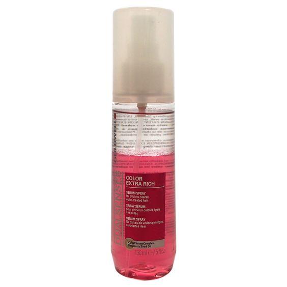 Goldwell Dualsenses Color Extra Rich 5-ounce Serum Spray