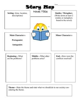 Worksheet Story Elements Worksheets story elements and worksheets on pinterest worksheet