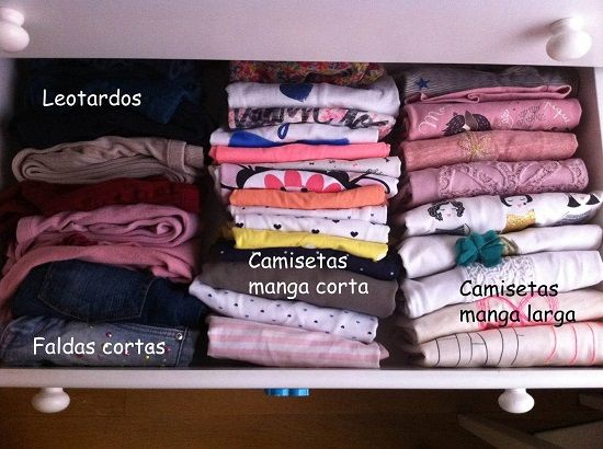 Pinterest the world s catalog of ideas - El metodo konmari ...
