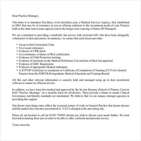 Company Introduction Letter Introduction Letter Letter