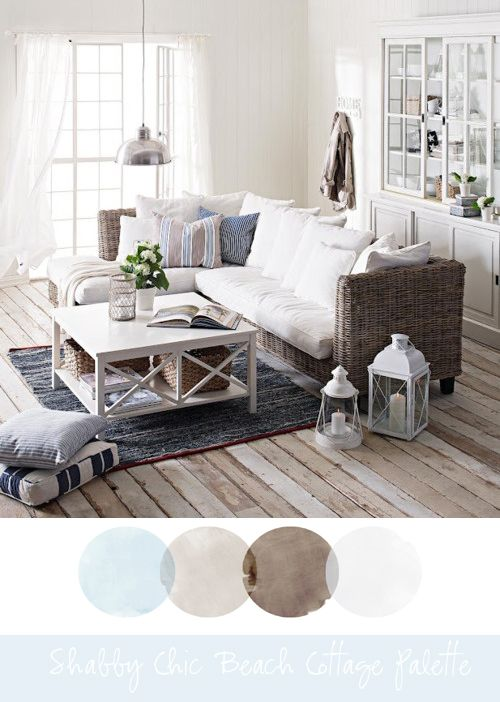 Shabby chic beach cottage style for the home pinterest for Furniture world bremerton