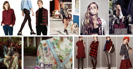 Guías de estilos - Qué regalarle a una chica grunge 2014