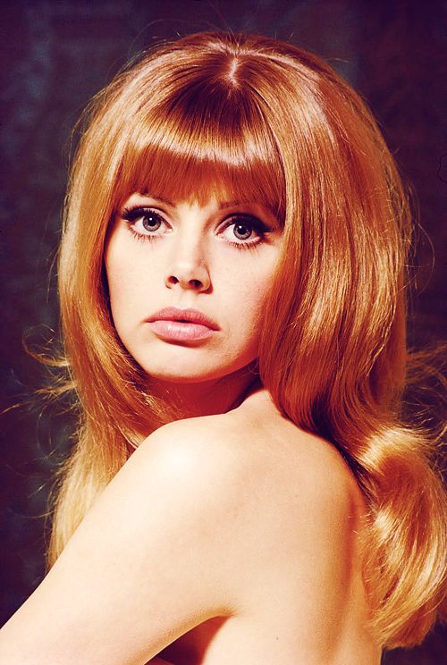 hair styles in the 70s britt ekland baby faces and posts on 8142