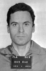 Ted Bundy................... Dc848c5cc6050d4e05e89b5b174880e3