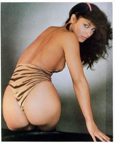 Denise Matthews Vanity Nude Ass 17
