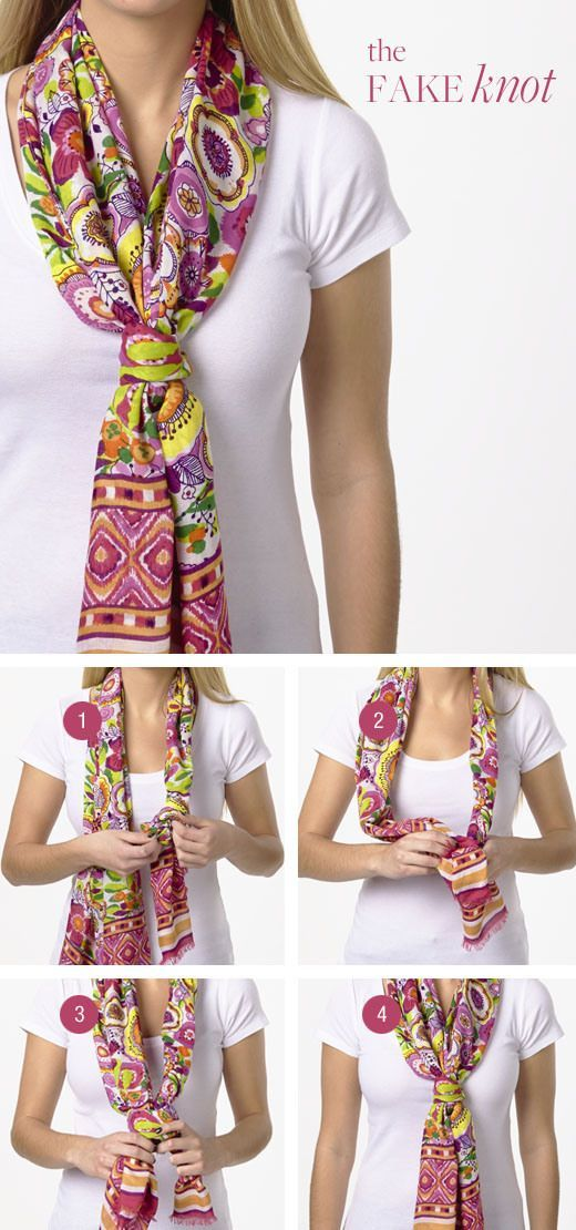 Pañuelos de mujer