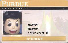 Freshman Boot Camp Week 3: Purdue ID | MyMoneyPurdue