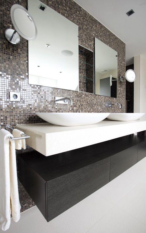 Badkamer Design Leiden ~ Chic bathrooms, Glamour and Leiden on Pinterest
