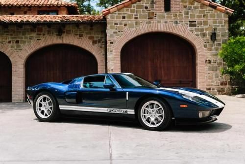 2005 Ford Gt Photoshoot Ford Gt Ford Car In The World