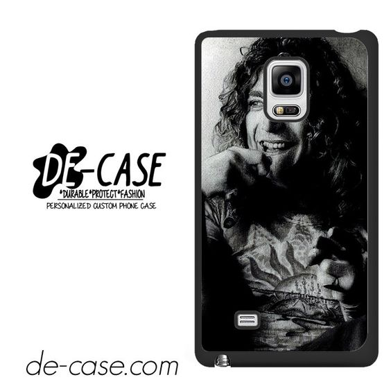 Robert Plant Led Zeppelin DEAL-9278 Samsung Phonecase Cover For Samsung Galaxy Note Edge