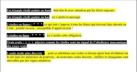 Introduction : Qu'est-ce que la franc-maçonnerie ? Quelques éléments introductifs pour comprendre qu'est-ce que la franc-maçonnerie, à quoi ca sert, etc. Serge De Beketch : «&nbsp…