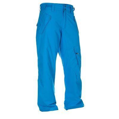 Pantalons ski alpin Ski, Snowboard, Nordique - Pantalon ski Homme Evostyle Loose WED'ZE - Vêtements BROWN