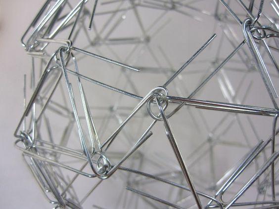 matematisk skulptur