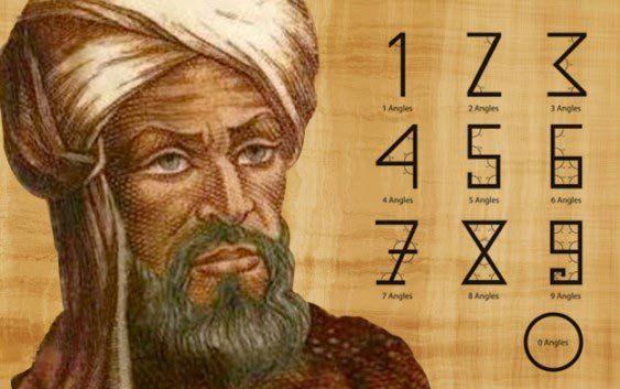 بحث عن اشهر علماء الرياضيات في الحضارة الإسلامية والعالم الاوروبي أبحاث نت Ancient Words History Of Math Ancient Books