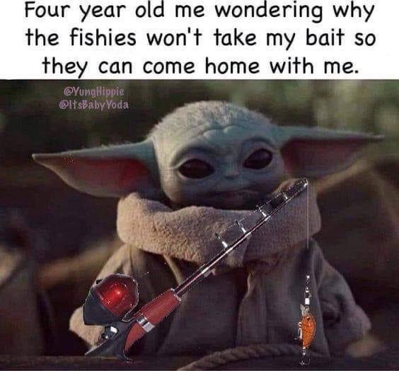Baby Yoda Funny Star Wars Memes Yoda Meme Star Wars Humor