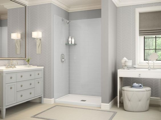 Shower Design in 4 steps - Online Planning Tool | by MAAX