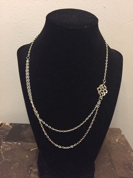 Simply Pretty Necklace