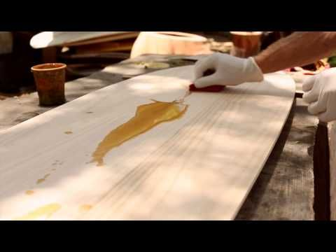 Shaping an Alaia, with Jon Wegener - YouTube