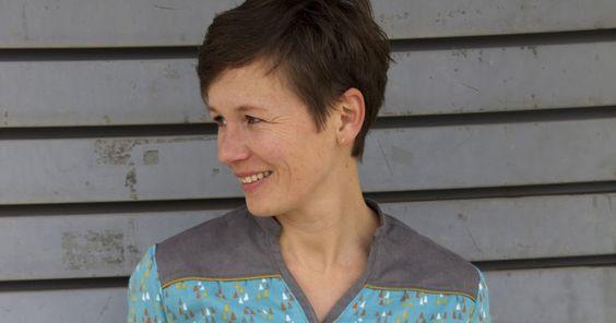 liiviundliivi: Eine Bluse nur für mich...