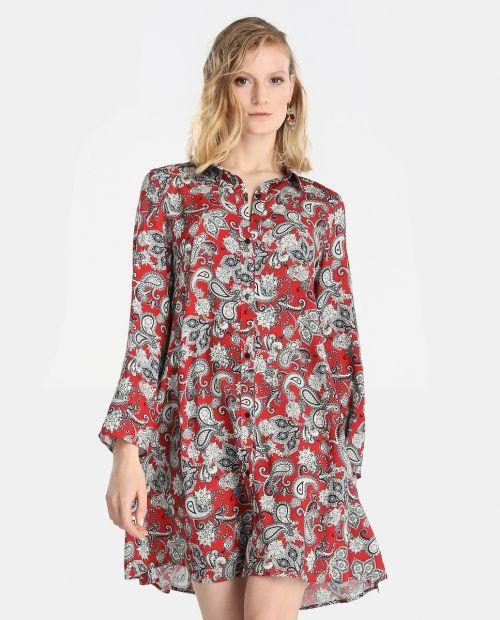 Elogy Avance Primavera 2018 Nuevos Vestidos 1 Long Sleeve Dress Casual Dress Dresses