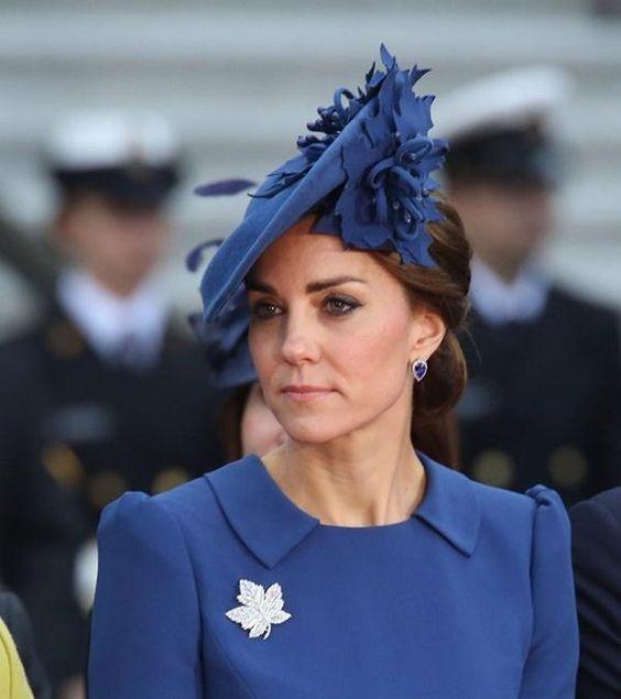 Кейт Миддлтон: почему пресса продолжает называть Герцогиню Кембриджскую девичьей фамилией - В мире на Joinfo.ua
